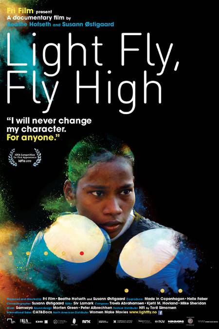Light Fly, Fly High (2013)